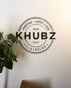 Khubz Haarlem VeraK Illustration