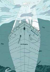 Noordzeekrant 1